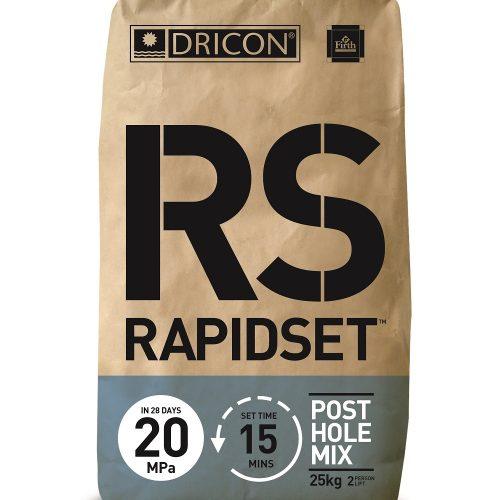 Dricon Rapidset Concrete 25Kg