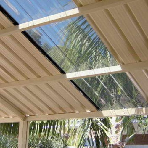 Solasafe - Corrugated Polycarbonate Roofing & Skylights