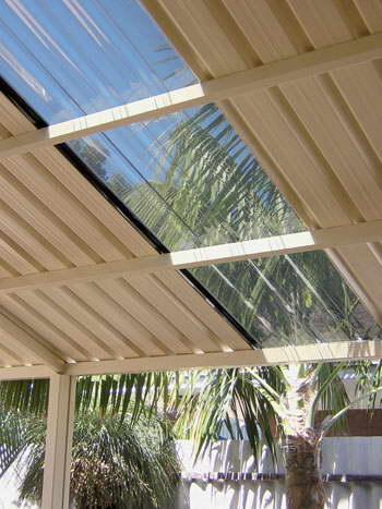 Solasafe Corrugated Polycarbonate Roofing Amp Skylights