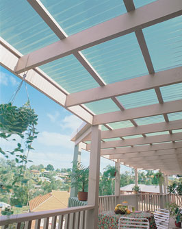 Suncall Corrugated Pvc Plastic Roofing Amp Skylights